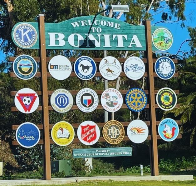 The Bonita Board
