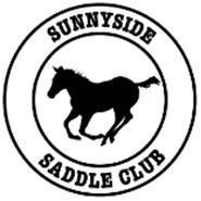 Sunnyside Saddle Club logo