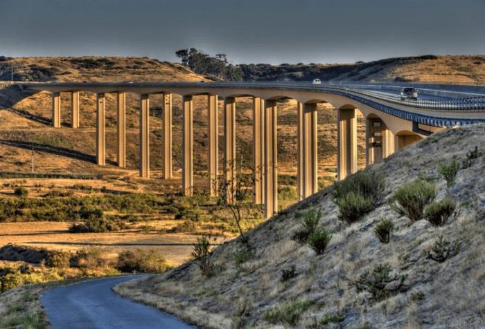 SR 125 South Bay Expressway
