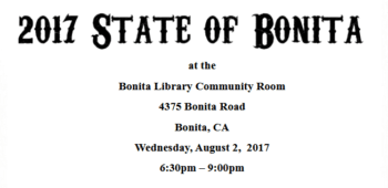 State of Bonita