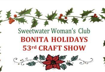 SVCA SWC Bonita Holiday Craft Show 2