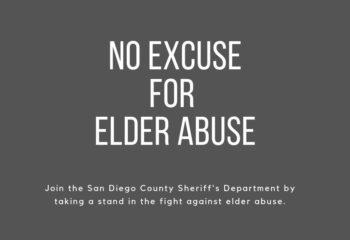 San-Diego-Sheriff-Info-Elder-Abuse