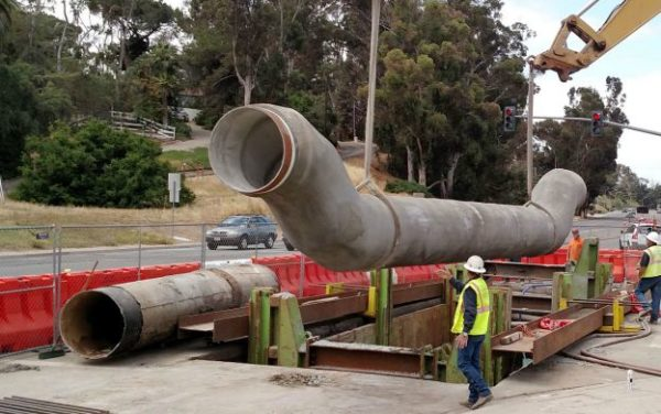 Sweetwater-Pipeline-Replacement-project