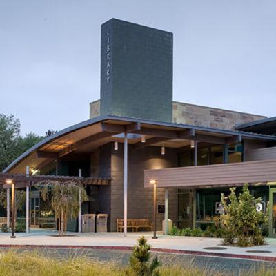Bonita-Sunnyside Library