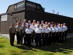 sheriff-volunteers