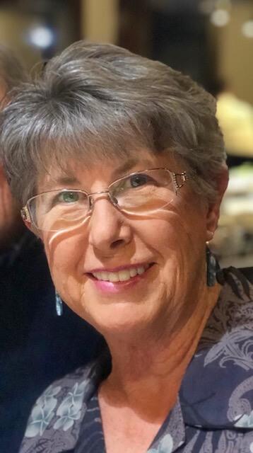 SVCA President Judy Tieber